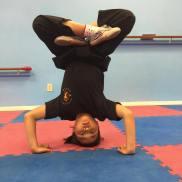 San Jose Kids Kung Fu Class Sun's Kung Fu Academy 2