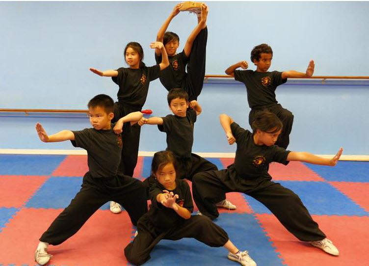 Kids Martial Arts Las Vegas