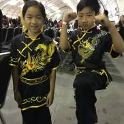 2016 WildAid Kids Kungfu Competition Winners Sun's Kung Fu Academy San Jose