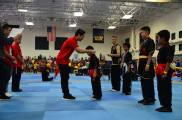 San Jose Kids Kung Fu Competition Sun's Kung Fu Academy 3