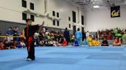 San Jose Kids Kung Fu Competition Sun's Kung Fu Academy 8