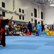 San Jose Kids Kung Fu Competition Sun's Kung Fu Academy 8