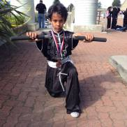 San Jose Kids Kung Fu Competition Sun's Kung Fu Academy 9