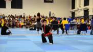 San Jose Kids Kung Fu Competition Sun's Kung Fu Academy